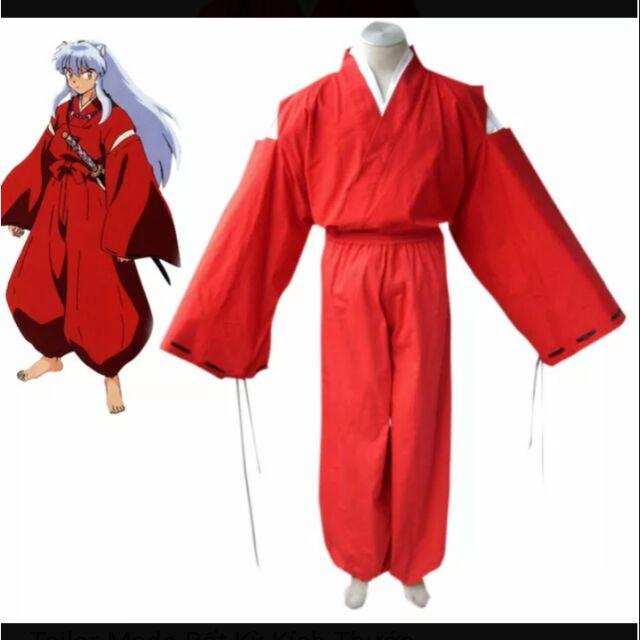 Đồ cosplay Inuyasha