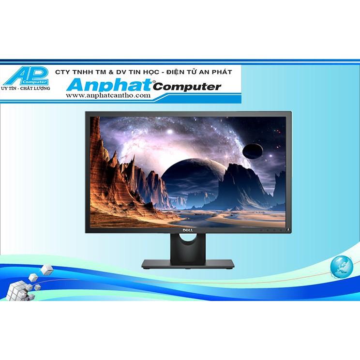 Màn Hình DELL E2216H 22 inch FullHD 5ms 60Hz TN - Hàng Chính Hãng - Bảo hành 36 tháng