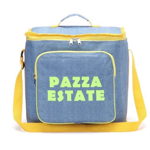 Túi du lịch giữ nhiệt Pazza