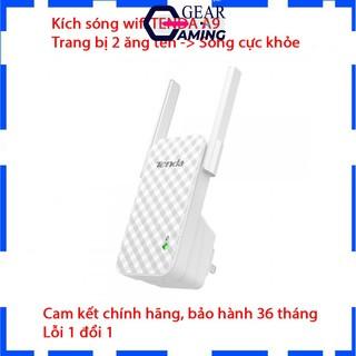 Kích Sóng Wifi Repeater 300Mbps Tenda A9 – Hàng Chính Hãng – Bảo hành 36 tháng [ Hàng chính hãng ]