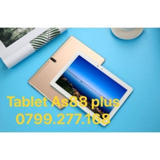 Máy tình bảng Jaan tablet As88 plus màn hình Qled cực nét Ram 8G