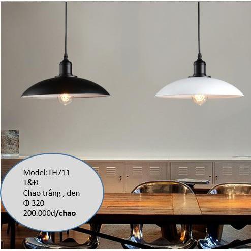Đèn thả trần Classic TH711