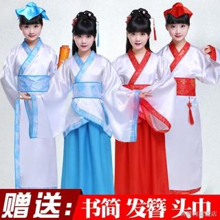 Trang Phục Hóa Trang Trung Quốc Cho Bé
