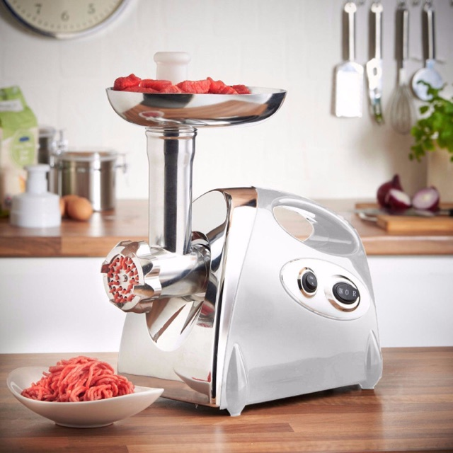 [SALE 10%] Máy xay thịt Sokany Meat Grinder 2800W