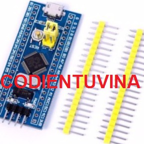 Bộ kit STM32 F103C8T6 BOARD MINI