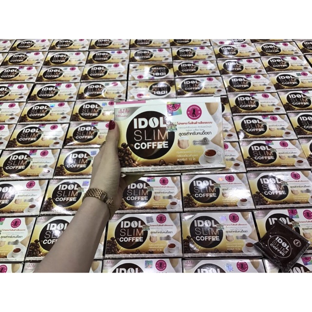 CAFE GIẢM CÂN IDOL - CHÍNH HÃNG - 2722857 , 453630387 , 322_453630387 , 95000 , CAFE-GIAM-CAN-IDOL-CHINH-HANG-322_453630387 , shopee.vn , CAFE GIẢM CÂN IDOL - CHÍNH HÃNG