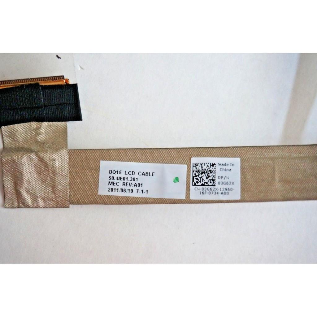 Cáp màn hình laptop Dell Inspiron N5110 M5110