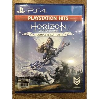 Horizon bản complete edition full DLC trò chơi điện tử PS4 2nd used còn mới thumbnail