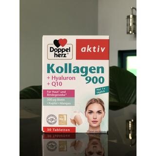 Viên uống Kollagen 900 trẻ hóa làn da và chống lão hóa thumbnail