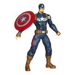 [BÁN CHẠY] Mô hình Đội Trưởng Mỹ Marvel Captain American