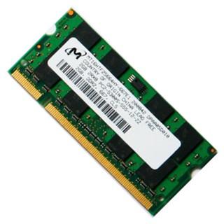 [Mã ELFLASH5 giảm 20K đơn 50K] Ram Micro 2Gb DDR2 cho laptop bh 1 năm
