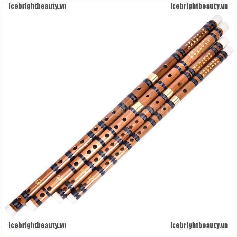 Sáo gỗ truyền thống Trung Quốc chất lượng cao