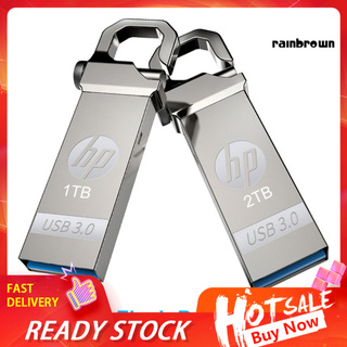 Mini Portable USB 3.0 1/2TB Large Memory Fast Transmission Data Storage U Disk /RXDN/