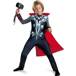 Trang Phục Hoá Trang Thần Thor