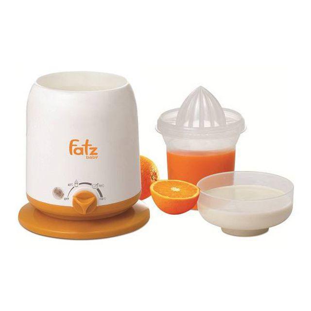 Máy hâm sữa 4 chức năng Fatz baby FB3002SL (V471)