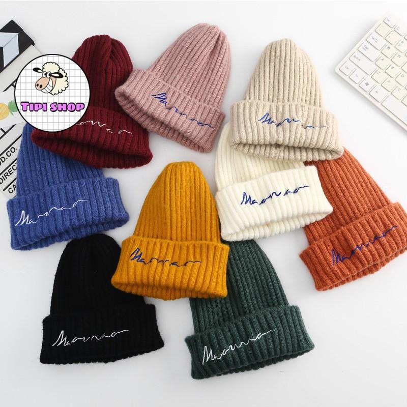 Mũ len  cao cấp Earmuffs
