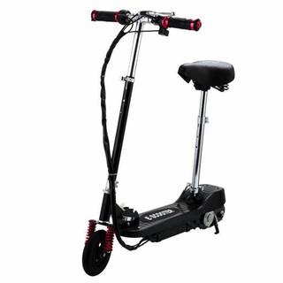 [ King Royalty] Xe scooter điện thể thao 120W, tốc độ tối đa 15km/h, tải trọng 75kg (Màu đen, xanh, hồng ) – [Hàng Mới]