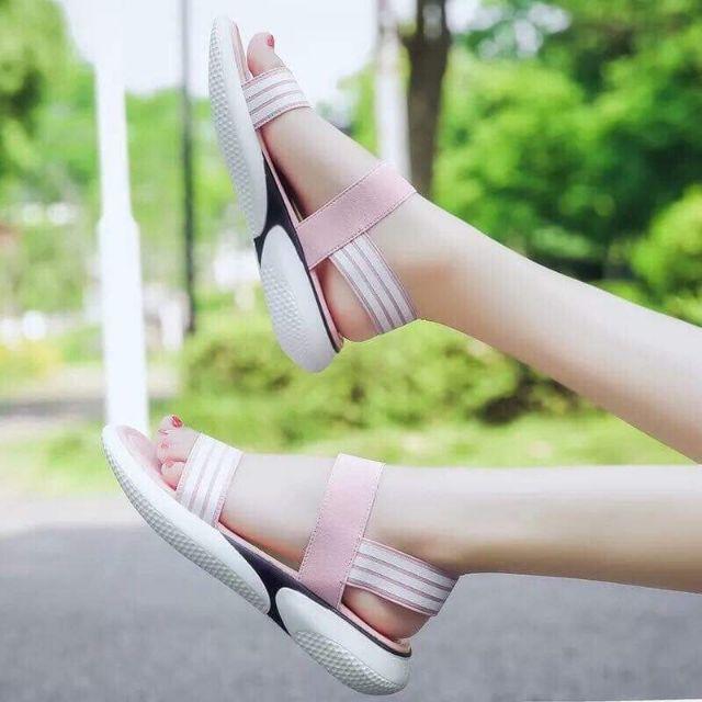 Sandal quai chun