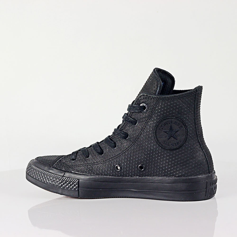 Laugh Splendor Invalid  Giày sneakers Converse Chuck Taylor All Star II Lux Leather 155762 | Shopee  Việt Nam