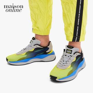 PUMA - Giày sneaker phối lưới RS Pure 371158-03 2