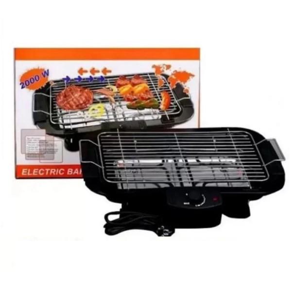 Bếp nướng điện không khói BBQ - 2973457 , 572131145 , 322_572131145 , 300000 , Bep-nuong-dien-khong-khoi-BBQ-322_572131145 , shopee.vn , Bếp nướng điện không khói BBQ