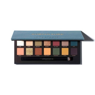 Bảng Phấn Mắt Anastasia Beverly Hills Subculture Palette thumbnail