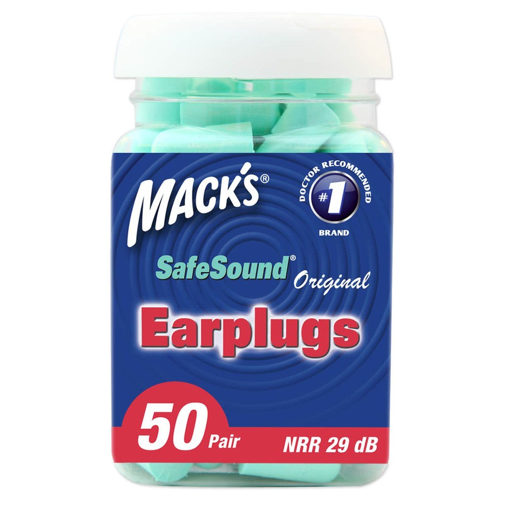 FREESHIP- Hộp 50 đôi nút bị tai chống ồn Safe Sound (Siêu mềm, siêu chống ồn) (#9050) - Nhập khẩu Mỹ - 3369892 , 797017189 , 322_797017189 , 649000 , FREESHIP-Hop-50-doi-nut-bi-tai-chong-on-Safe-Sound-Sieu-mem-sieu-chong-on-9050-Nhap-khau-My-322_797017189 , shopee.vn , FREESHIP- Hộp 50 đôi nút bị tai chống ồn Safe Sound (Siêu mềm, siêu chống ồn) (#905