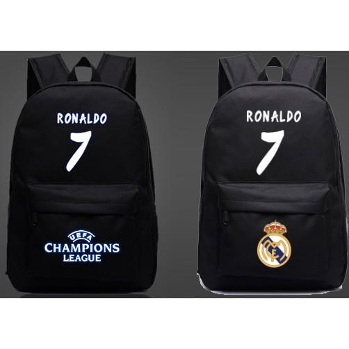 Balo Cr7 Ronaldo