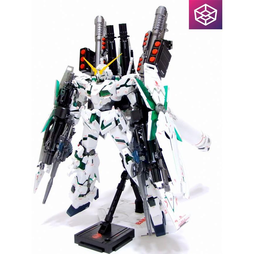 Mô Hình Lắp Ráp Daban MG Full Armor Unicorn Ver.Ka