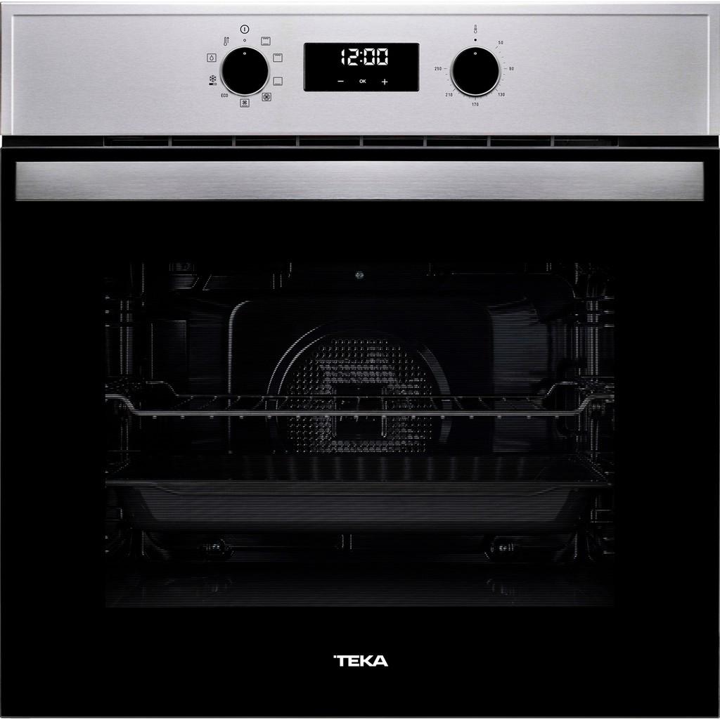 Lò nướng điện đa năng Teka HBB 735 nhập khẩu Châu Âu, lò nướng điện, lò nướng bánh, lò nướng thủy tinh, lò nướng bánh mì
