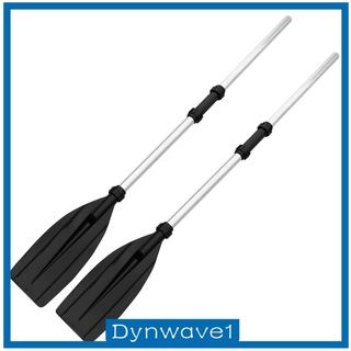 Mái Chèo Thuyền Kayak Bằng Hợp Kim Nhôm Có Thể Điều Chỉnh Cho Dinghy Canoe gồm 1 cặp-SKU-MAICHEO-va