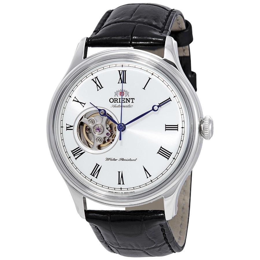 Đồng hồ Nam Orient FAG00003W0 , Chính hãng full box , Caballero , Automatic , Dây da