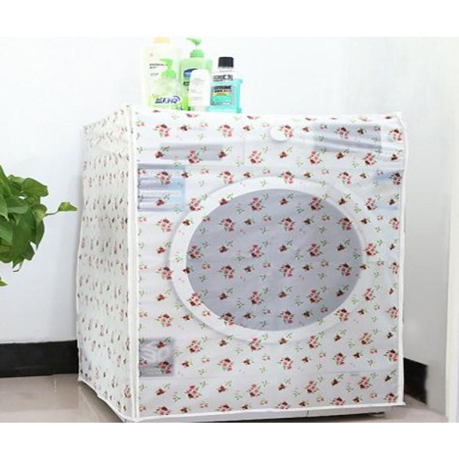 Áo trùm máy giặt cửa trên - 2454878 , 1107044057 , 322_1107044057 , 57000 , Ao-trum-may-giat-cua-tren-322_1107044057 , shopee.vn , Áo trùm máy giặt cửa trên