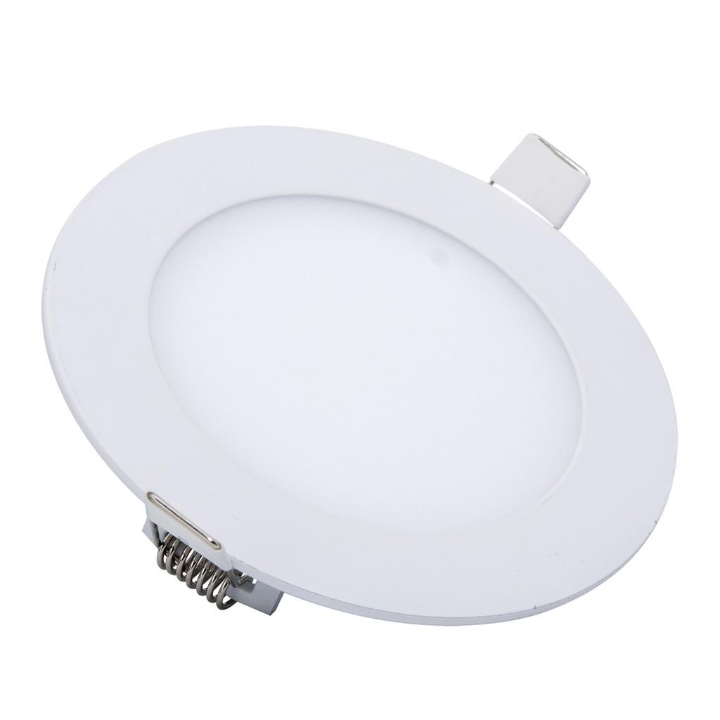 Đèn LED âm trần siêu mỏng 6W Rạng Đông D PT03L 110/6W