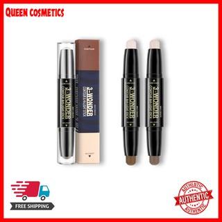 Tạo khối Maycreate 2 đầu - Bút tạo khối và che khuyết điểm đa năng 3 Wonder (queen cosmetics) thumbnail