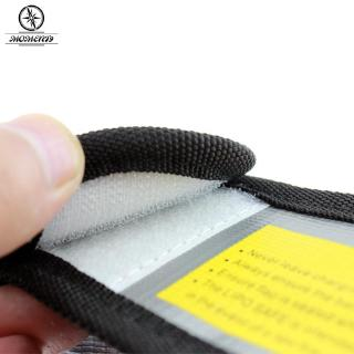 Lipo Charging Fire Resistant RC Lipo Battery Safe Bag For DJI Phantom 3/4*
