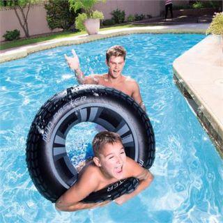 Phao bơi bánh xe 36016