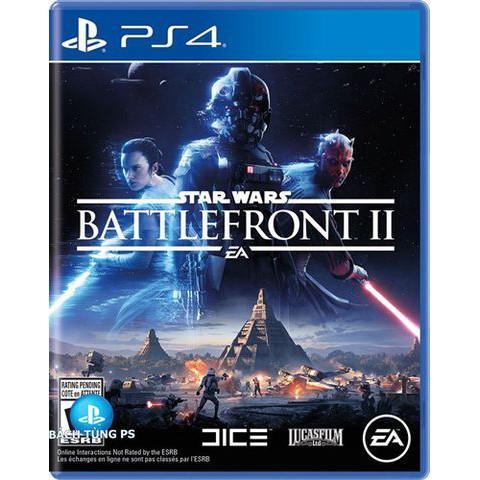 Đĩa game PS4 :Star Wars Battlefront II - 3490715 , 749257735 , 322_749257735 , 1100000 , Dia-game-PS4-Star-Wars-Battlefront-II-322_749257735 , shopee.vn , Đĩa game PS4 :Star Wars Battlefront II