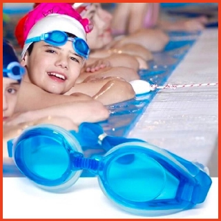 Ki nh Bơi Tre Em Trong Suô t Ba o Vê Mă t thumbnail