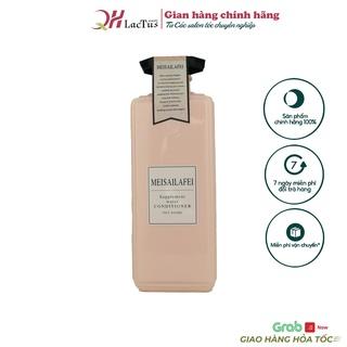 Lẻ dầu xả Meisailafei Huiger dưỡng tóc phục hồi tóc hư tổn siêu mượt hương Nước Hoa cao cấp 800ml QH lactus season thumbnail