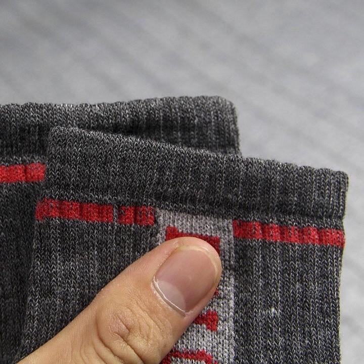 Combo 4 đôi vớ nam cổ vừa thoáng mát cotton mềm mại Zonado ZVN01 nhiều màu