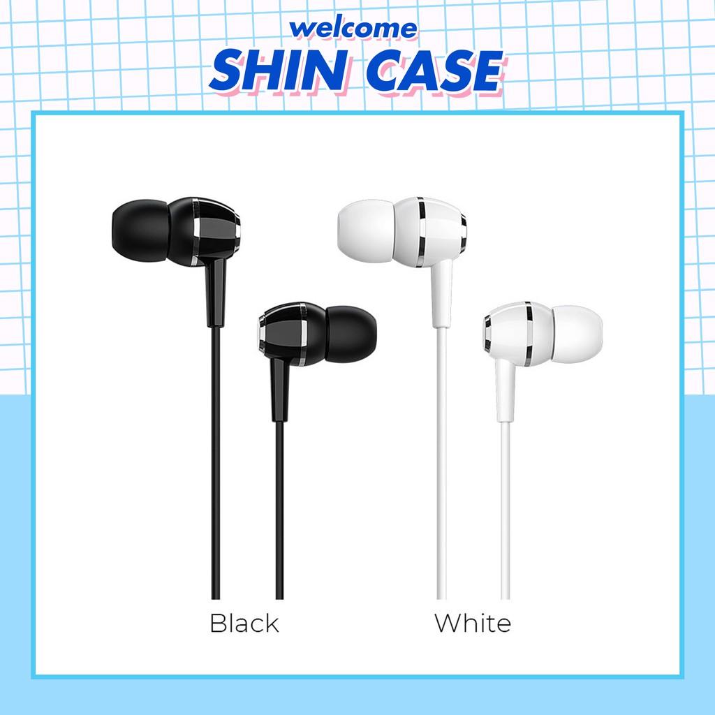 Tai Nghe Chính hãng Borofone BM36 Cho Phụ Kiện Tai Nghe Bluetooth - Shin Case