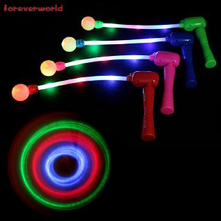 ♣✨♣ LED Magic Music Wand Swing Flashing Light Up Glow Stick For Party Christmas Colorful Kids Toys