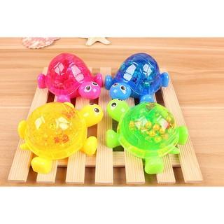 Slime chất nhầy ma quái RÙA BIỂN đồ chơi dễ thương MSSP BL3343