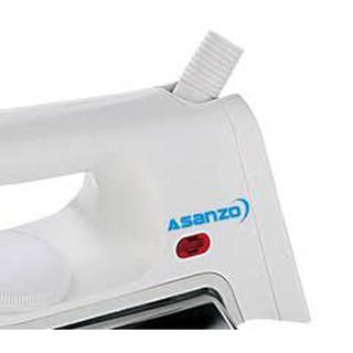 Bàn ủi khô ASANZO DI-72A