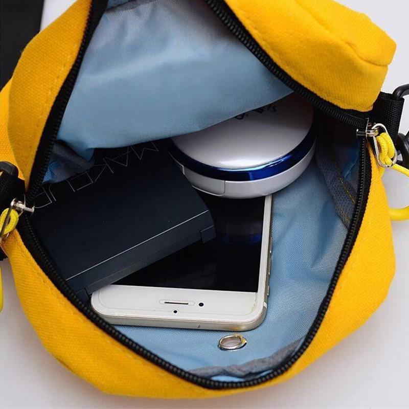 Túi xách đeo chéo cá tính - TXN84 -  Túi Ví