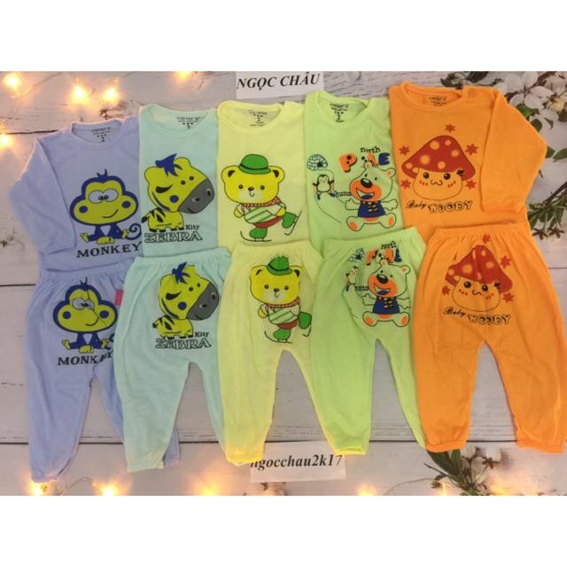Set 20 bộ quần áo và thêm 20 quần cho bé trai/gái - 3338263 , 940357433 , 322_940357433 , 400000 , Set-20-bo-quan-ao-va-them-20-quan-cho-be-trai-gai-322_940357433 , shopee.vn , Set 20 bộ quần áo và thêm 20 quần cho bé trai/gái