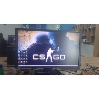 Màn hình BenQ XL2411 24 TN 144Hz Chuyên Game cũ thumbnail