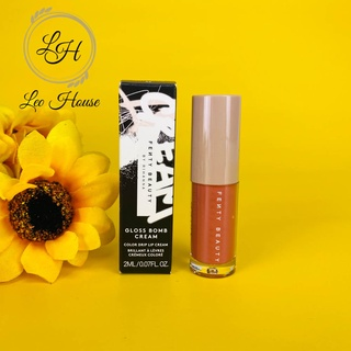 Son kem mini Fenty Beauty Gloss Bomb Cream 2ml thumbnail