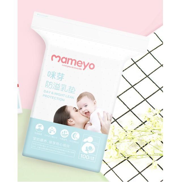 Miếng lót thấm sữa Mameyo - Túi 10 miếng Giá cực chất